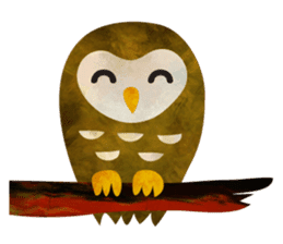 COLLAGE vol.1 -birds- sticker #3131107