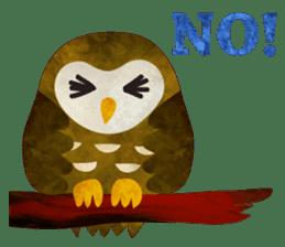 COLLAGE vol.1 -birds- sticker #3131113