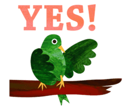 COLLAGE vol.1 -birds- sticker #3131133