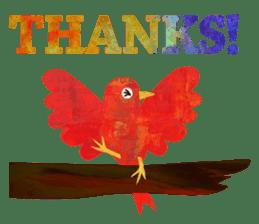 COLLAGE vol.1 -birds- sticker #3131141