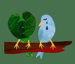 COLLAGE vol.1 -birds- sticker #3131143