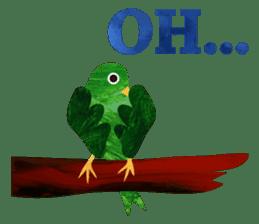 COLLAGE vol.1 -birds- sticker #3131144