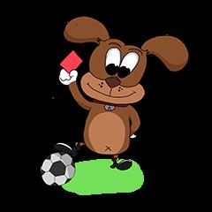 Gafay dog