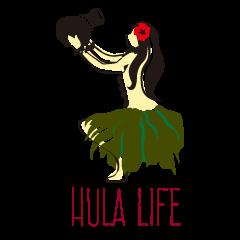 Hula  life