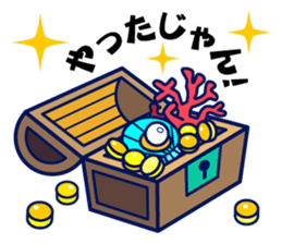 yokohama world sticker #3148501