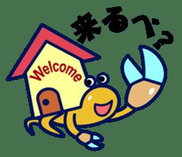 yokohama world sticker #3148520