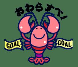yokohama world sticker #3148523