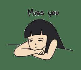 Chom-Poo sticker #3168288