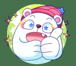 polaris sticker #3175851