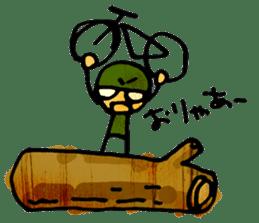 Sticker for CYCLIST part 2 sticker #3176248