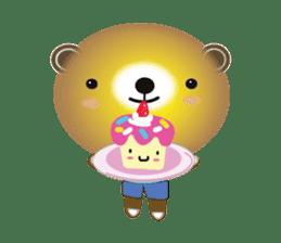 Babo sticker #3179214