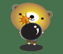 Babo sticker #3179216