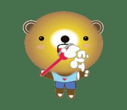 Babo sticker #3179217