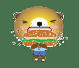 Babo sticker #3179220