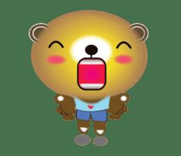 Babo sticker #3179227