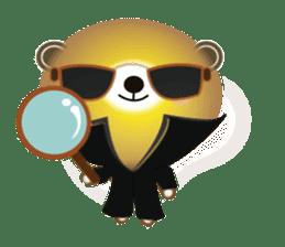 Babo sticker #3179245