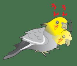 Ochame-inko sticker #3181573