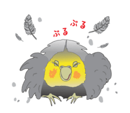 Ochame-inko sticker #3181574