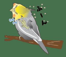 Ochame-inko sticker #3181575