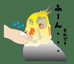 Ochame-inko sticker #3181576