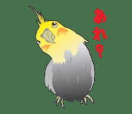 Ochame-inko sticker #3181581