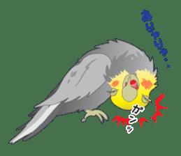 Ochame-inko sticker #3181583