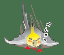 Ochame-inko sticker #3181584