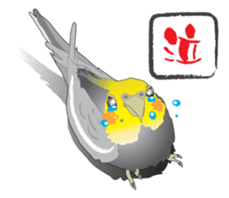Ochame-inko sticker #3181586