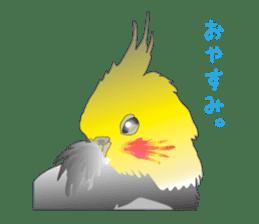 Ochame-inko sticker #3181592