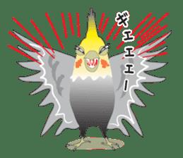 Ochame-inko sticker #3181602