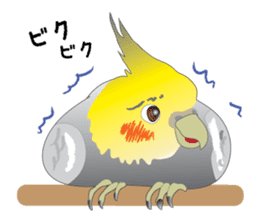 Ochame-inko sticker #3181604