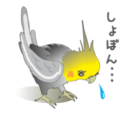 Ochame-inko sticker #3181606