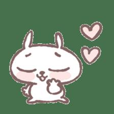 Marshmallow Puppies 4 sticker #3187158