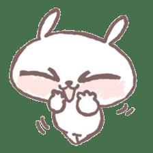 Marshmallow Puppies 4 sticker #3187187
