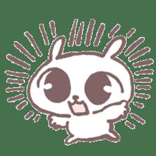 Marshmallow Puppies 4 sticker #3187190
