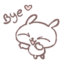 Marshmallow Puppies 4 sticker #3187194