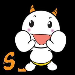 SUHOKEBI (Korean Traditional Character)