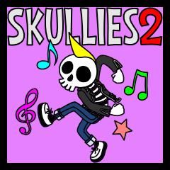 SKULLIES 2