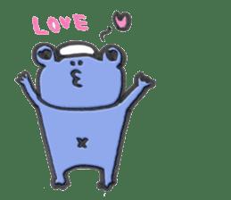 Kaeru Onsen (Frog Hotsprings) sticker #3194146