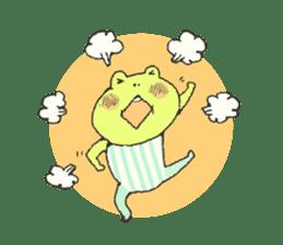 CUTE FRIENDS.(English ver.) sticker #3196392