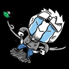 Animatong's ver.Hard Mode