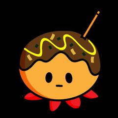 有機オレンジ