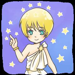 Twinkle Star Boy