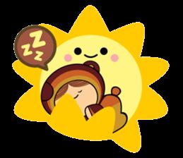 Lilipops - Yoko sticker #3220779