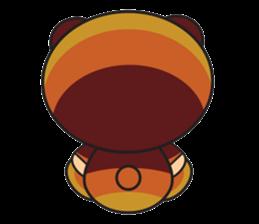 Lilipops - Yoko sticker #3220785