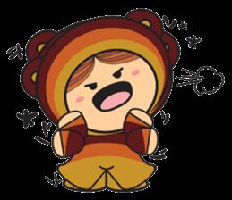 Lilipops - Yoko sticker #3220789