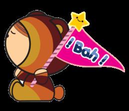 Lilipops - Yoko sticker #3220796