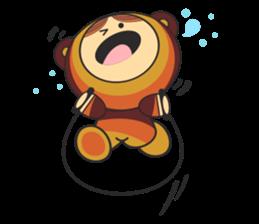 Lilipops - Yoko sticker #3220807