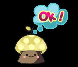 Lilipops - Yoko sticker #3220818