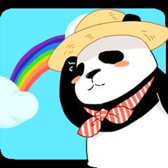 Feelings of the patient 2 Wakayama Panda